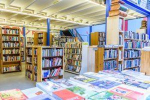 zomeractieweek: korting op àlle boeken in kringloop Amersfoort