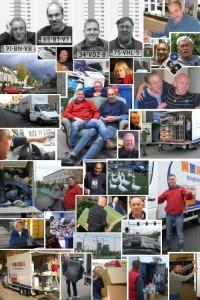 Textiel ophaalservice in Amersfoort en Leusden