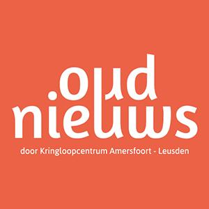 Oud Nieuws pop-up winkel, Kringloop Amersfoort- Leusden