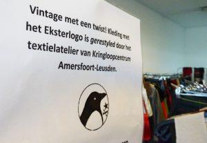 Kringloop Amersfoort- Leusden