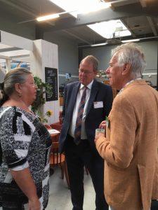 Ondernemersontbijt, Kringloop Amersfoort- Leusden