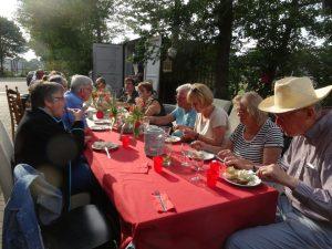 Kringloop Leusden zoekt vrijwilligers