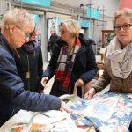 5 jaar Ekstertas, Kringloop Amersfoort Leusden