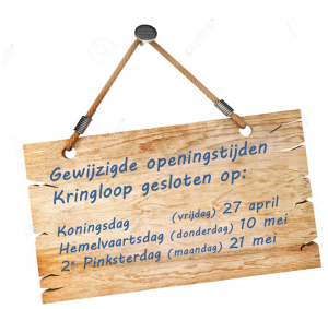 Kringloop Amersfoort Leusden