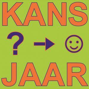 KansJaar zoekt mensen