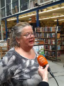 Kringloop Amersfoort- Leusden komt op de radio1!