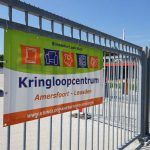 Kringloop Amersfoort- Leusden, inbrengpunt 't Spieghel