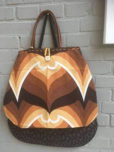 Nieuwe herfstcollectie van ons Ekstertas textielatelier nu in kringloop Amersfoort