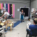 Opening masker-expositie